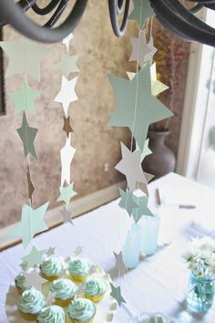 chelsea hatfield: Blessed Handmade Events: twinkle twinkle little star baby shower Baby Shower Brunch, Baby Shower Cakes, Baby Shower Themes, Baby Boy Shower, Baby Blessing, Baby Shower Photos, Star Baby Showers, Star Party, Boy Decor