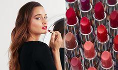 Твой идеальный оттенок помады - Школа красоты - Как сделать - Beauty EDIT | Oriflame Cosmetics