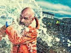 'Deadliest Catch' by Blair Bunting - Photography from United States