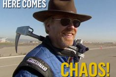 24 Best MythBusters Quotes | MythBusters | Discovery