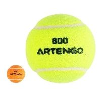 Buy Artengo Tennis Balls and other tennis accessories online at reasonable prices from the best online sports store, sports365.in. We offer you the best Artengo Tennis Balls of top brands like Wilson, babolat and more with exciting offers and discounts.