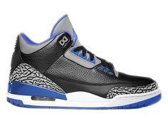 de chaussures basse bleu basket dégradé blanc jordan HWIEDY29