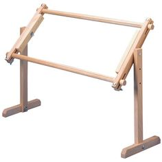 Adjustable Table/Lap Stand-