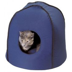 Kitty Kondo - The Snoozer Kitty Condo is great for small dogs and cats!