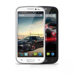 ZOPO ZP910 MTK6589 Teléfono móvil Android4.1 de 5.3 pulgadas 1.2GHz Quad-Core QHD