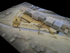 Studio [R] Architecture - COMPETITIONS - WORLD WAR II MUSEUM GDANSK