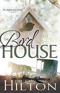 WritersOnReading: Writer Laura Hilton On Reading