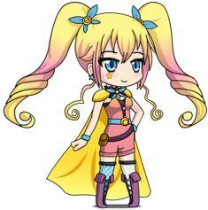 gacha Anime   Anime Gacha Chibis