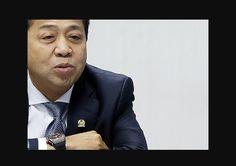Setya Novanto Polisikan Puluhan Akun Medsos Sudirman Said: Demokrasi Apa Ini? http://news.beritaislamterbaru.org/2017/11/setya-novanto-polisikan-puluhan-akun.html
