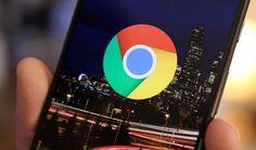 В браузере Chrome 56 оптимизировали процесс обновления web-страницы