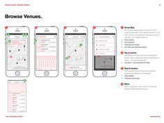 Wireframes by Chris Cacioppe