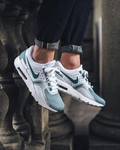 e1bb4ff0ca 150 best Sneakers: Nike Air Max Zero images | Air max, Air max day ...