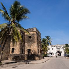 Zanzibar, Tanzania | 43 Overlooked Places All Travel Lovers Should Have On Their List