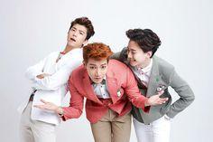 2PM Wooyoung Jun.K Junho