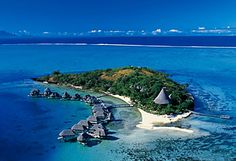 Hotel Sofitel Bora Bora Marara Beach and Private Island..... Someday......