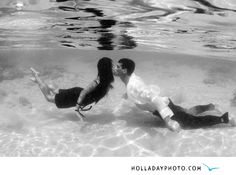 water engagement photos - Google Search