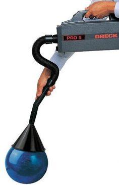Oreck Commercial BB900DGR XL Pro 5 Canister Vacuum