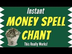'Money Bags': A Powerful Spell with Cinnamon and Coins - compactpower Powerful Money Spells, Money Spells That Work, Spells That Really Work, Jar Spells, Luck Spells, Magick Spells, Witchcraft, Wiccan, Prosperity Spell