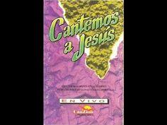 José Luis Torres- Cantemos A Jesús (Completo HD) (1992)