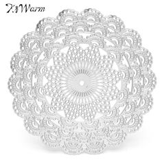 Cheap flowers art, Buy Quality flower bracelet directly from China embossed printer Suppliers: KiWarm Round Flower Cutting Dies Stencils Template Embossing for DIY Scrapbooking Paper Card Album Photo Decor Painting Tool