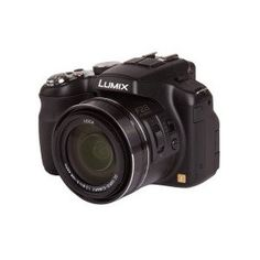 27% OFF Now £289.99 - Panasonic DMC-FZ200 Camera Black 12MP 24xZoom 3.0LCD FHD 25mm Leica DC Lens deals at DealDoodle UK