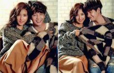 Solim Couple: Song Jae Rim & Kim So Eun