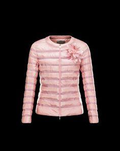 Moncler Pelia longue saison jacket #moncler #longuesaison #spring #summer #women #collection