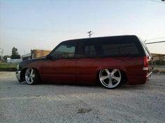 2 door tahoe concept...please GM get it together and bring ...