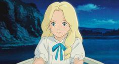 When Marnie Was There, Manga Mania, The Cat Returns, Sketching Techniques, Cartoon Tv Shows, Ghibli Movies, Animation, Hayao Miyazaki, Photos