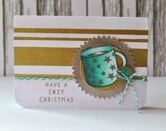 SCRAPPIETOO: Holiday coffee lovers blog hop.....