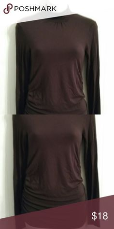 H&M turtle neck blouse H&M turtle neck blouse gently used in excellent conditions. H&M Tops Blouses