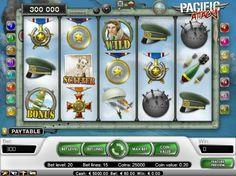 Abbiamo preparato una grande alternativa per te! Pacific Attack™   Giochi Slot Machine Gratis slotmachinegratisx.com