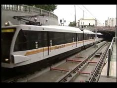 Los Angeles Metro Gold Line Commercial #1