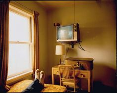 Stephen Shore - Artists - Edwynn Houk Gallery