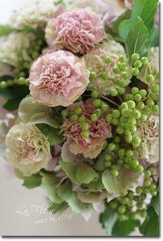 "1lifeinspired: ""Bouquet from La Fleur """