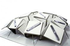Self-Adaptive Membrane