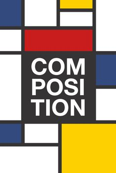 Fresh from the press: 10 Rules of Composition All Designers Live By