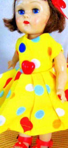 My Ginny doll