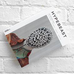 Hypebeast Magazine Cover