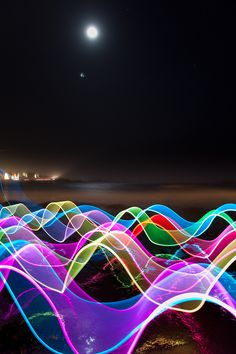 Light art-really cool