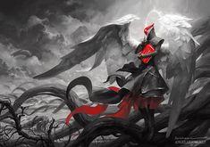 Raziel el Angel de los misterios, es uno de los mas poderosos pues no solo posee grandes secretos si no que puede hacer uso de algunos de ellos.