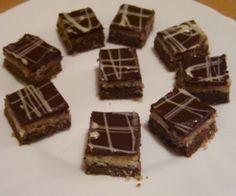 Cukroví kokosové nepečené Christmas Baking, Christmas Cookies, Bakery, Sweets, Candy, Chocolate, Recipes, Food, Cookies