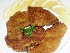 Ízletes és omlós rántott hús   Katarzis