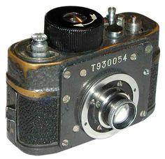 russian cameras - Google Search
