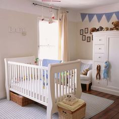 Cómo decorar habitaciones infantiles | Ideas para decorar un cuarto de los niños - housetohome.co.uk