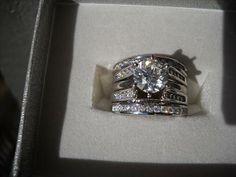 wendy williams wedding ring wedding ring weddingbee gallery - Wendy Williams Wedding Ring