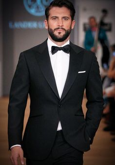 wedding suits men Black Mens Suits With Pants Slim Fit Stain Peaked Lapel Wedding Suits For Men Custom 2 Piece Costume Homme Mariage Suit Men Men's Tuxedo Wedding, Black Suit Wedding, Wedding Suits, Boho Wedding, Wedding Bands, Wedding Venues, Sharp Dressed Man, Well Dressed, Silvester Outfit
