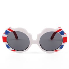 4a2f9e23af Zoobug sunglasses - Official TeamGB Daisy Sunglasses in white