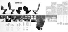 Catalogue - Verner Panton