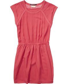 Silk DressSilk Dress